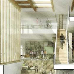 Read more at: Proposal for a Shared Facilities Hub on the West Cambridge site